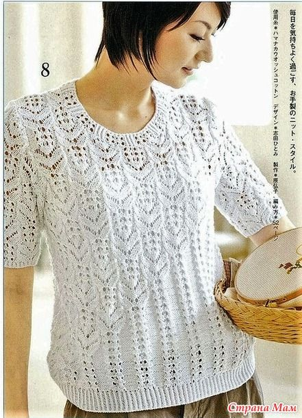 Let's Knit Series NV80112