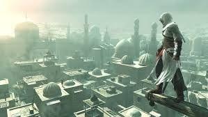 Utilitarian versus deontological ethics in Assassin's Creed.