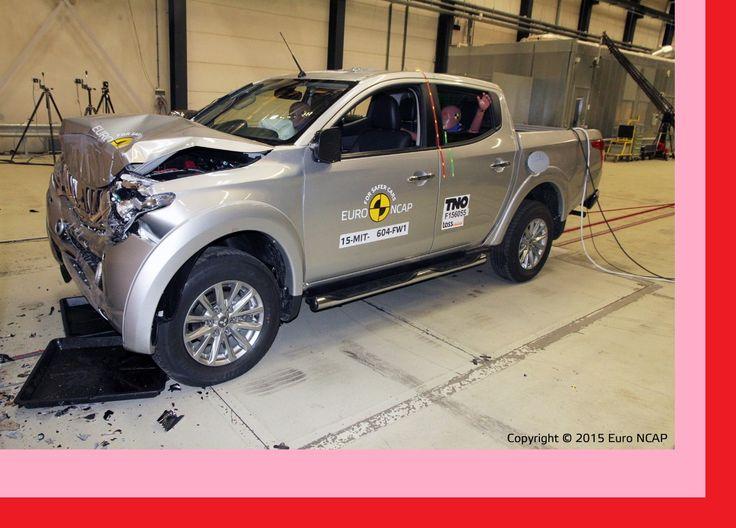 Image source: Euro NCAP (only focused on Mitsubishi L200, format based on its takeover by Renault Nissan Alliance) #EuroNCAP #Kuvat #Botsing #onnettomuus #Zusammenstoß #Lorries #Autot #Cars #Uutiset #EU27 #Hyrule #OneMonthLater #LaterStill #Gwonam #Toxie #Troma #YTP #MLG #Ralliart #Nismo #RenaultSport #Daimler #CarlosGhosn #turvallisuus #ασφάλεια #Fari #GranTurismo #NFS #Sims2 #RoseMcGowan #Hockey #SHL #Liiga #Handball #Nutella #Araba #Jeepney #Jeepneys #Korvpall #Ralli #Rajd #Arthouse…