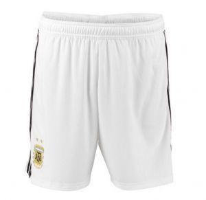 2018 World Cup Shorts Argentina Away Replica Football Short Pants  BFC803  56cdb6bd0a6d7