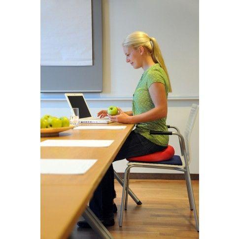 Poduszka do dynamicznego siedzenia SITFIT 36cm , Dynamiczne Siedzenie, Praca, Do siedzenia - OrtoModa.pl
