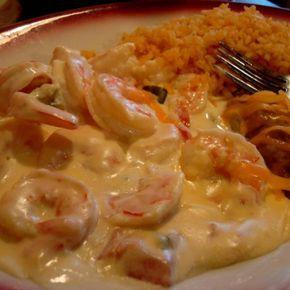 Aprende a preparar camarones en crema chipotle con esta rica y fácil receta. Los camarones en crema chipotle son uno de los platos más ricos que podemos hacer con...
