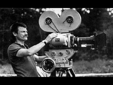Andreï Tarkovski ou le cinéma comme icône (1986)