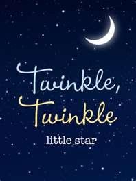 Twinkle, Twinkle Little Star Baby Shower: Starry Eyed Surprise