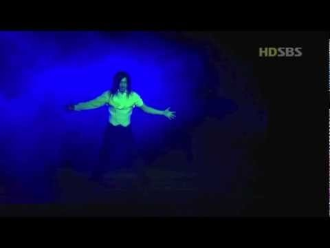 Jekyll and Hyde - First Transformation and Alive (Seung Woo Jo) - YouTube