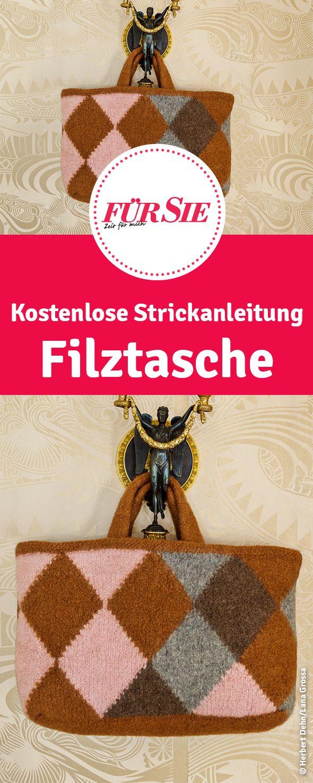 332 besten Stricken Bilder auf Pinterest   Strickmuster, Garne und ...