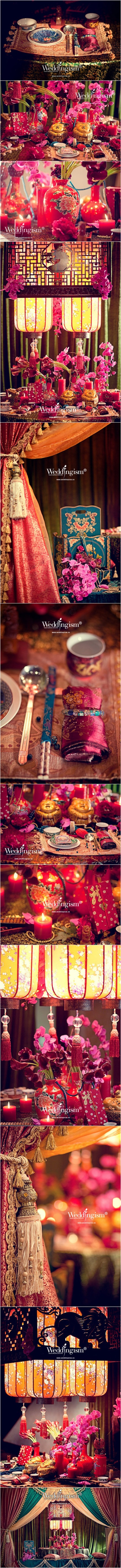 Best 25 chinese wedding decor ideas on pinterest asian for Asian wedding house decoration ideas
