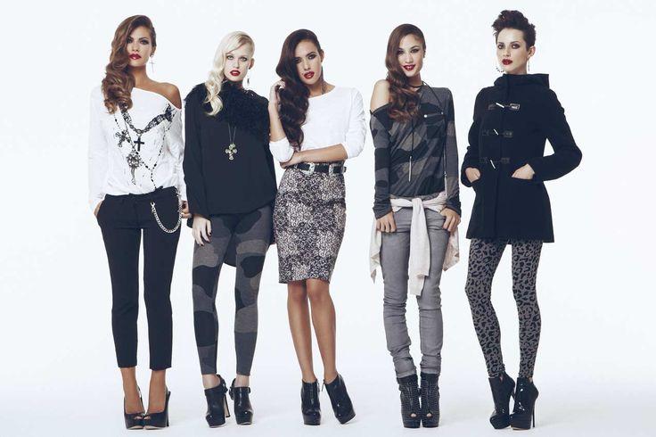стиль одежды для девушек осень 2016: 25 тыс изображений найдено в…