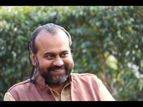 Prashant Tripathi: The perfect time to turn spiritual