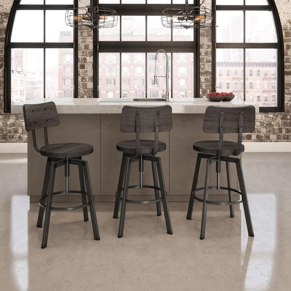 17 Best Barstools Images On Pinterest Counter Stools