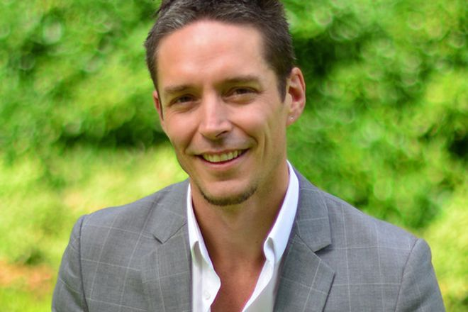 """Genuine Connection with Dr. Richard Chambers 