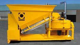 mobilny węzeł betoniarski FIBO Intercon C1200 od PROXY Trade Sp.z o.o.