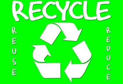 Unique Recycling Facts for Kids