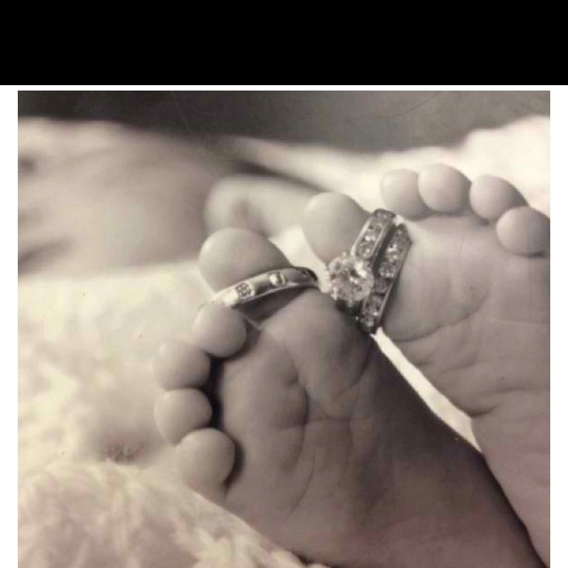 Going to have to do this with baby girl!!