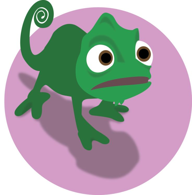 pascal chameleon drawing - Google Search (With images ...