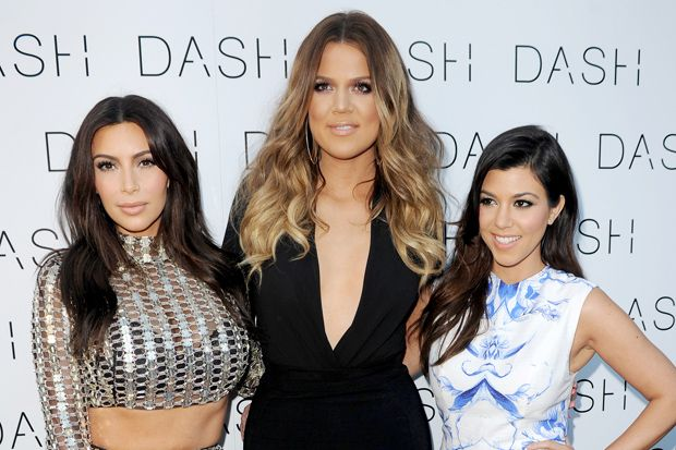 The Kardashians Are Getting Another Reality TV Show, 'Dash Dolls'