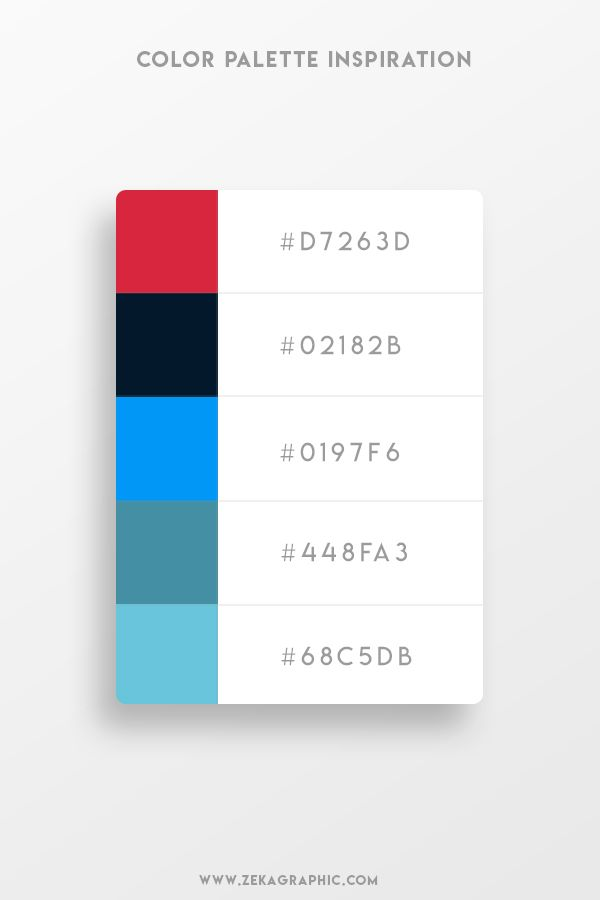 5 Best Color Tools To Create Awesome Color Palettes Website
