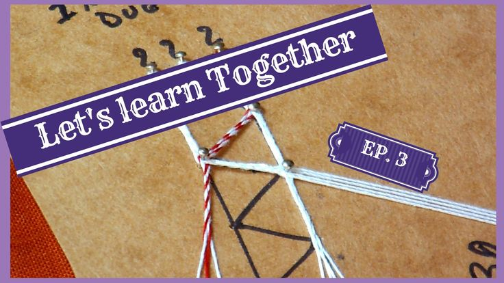 LET'S LEARN TOGETHER - EP. 3