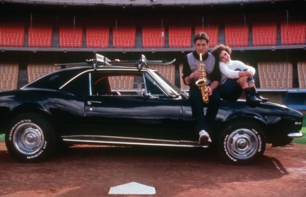 Better off dead! love this movie! that car is sweeet!