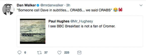 BBC Breakfast in FOUL-MOUTHED blunder as reporter accidentally insults entire town - https://buzznews.co.uk/bbc-breakfast-in-foul-mouthed-blunder-as-reporter-accidentally-insults-entire-town -