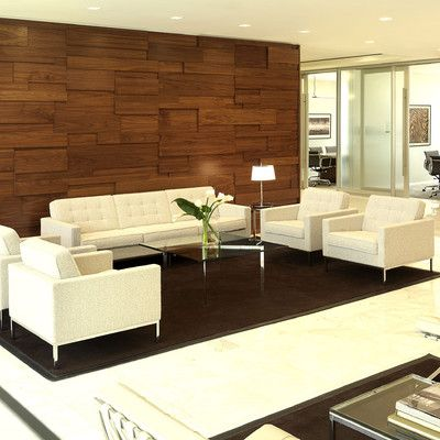 Knoll ® Florence Knoll Living Room Collection | AllModern