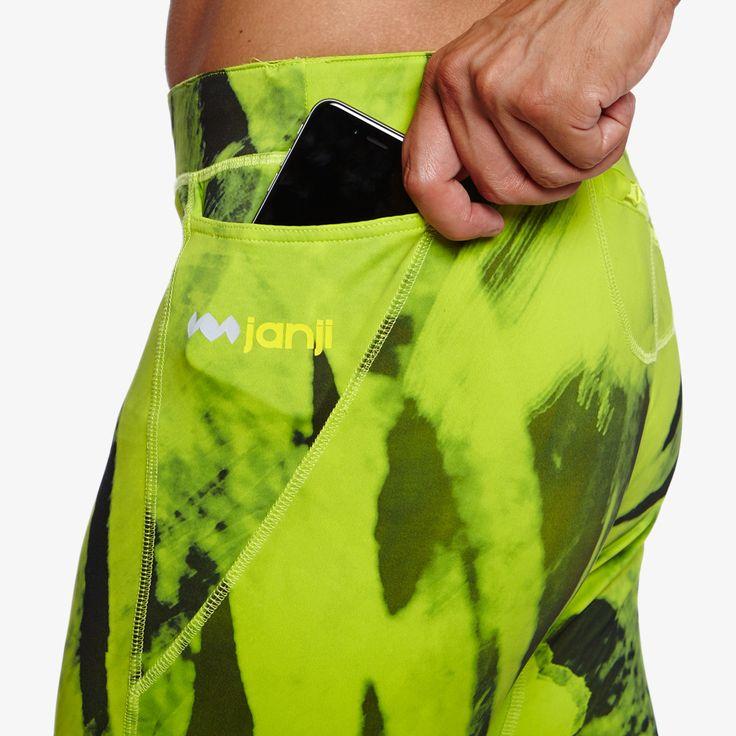 Men's Running Tights | Janji