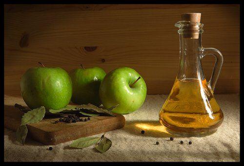 25 способов изменить свою жизнь с помощью яблочного уксуса