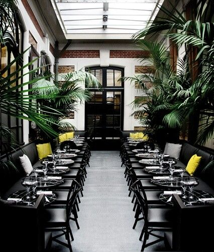 L'ARTCURIAL  [Salon de l'HOTEL PARTICULIER]  Thursday, May 14 th   Dinner & cocktails party. From 8 pm to 3 am.