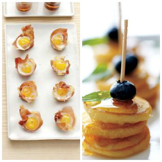 British Wedding Traditions: Wedding Breakfast