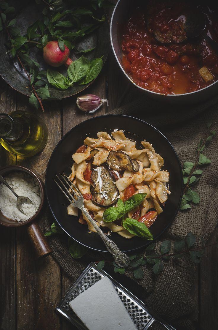 17+ images about PASTA on Pinterest | Lasagne, Linguine ...