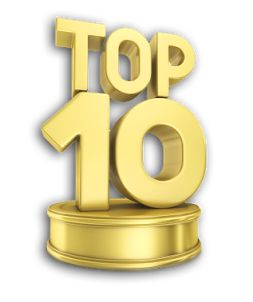 Top 10 World Video Somewhere