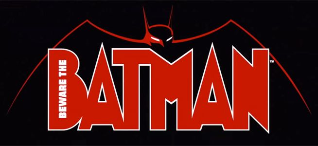 """Beware the Batman"" premieres on Cartoon Network Saturday, July 13 at 10 a.m. (ET/PT)"