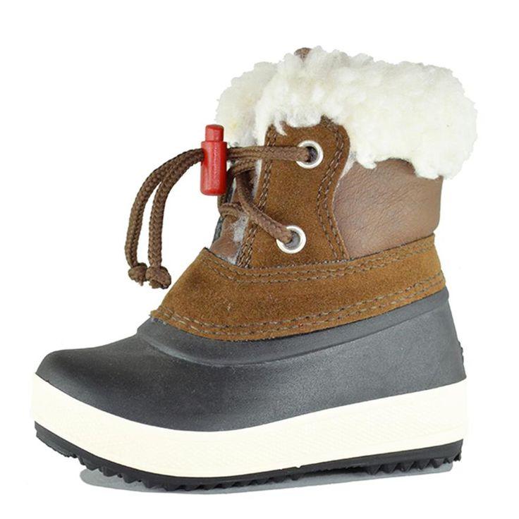 Découvrez notre collection de bottes d\u0027hiver pour enfants garçons