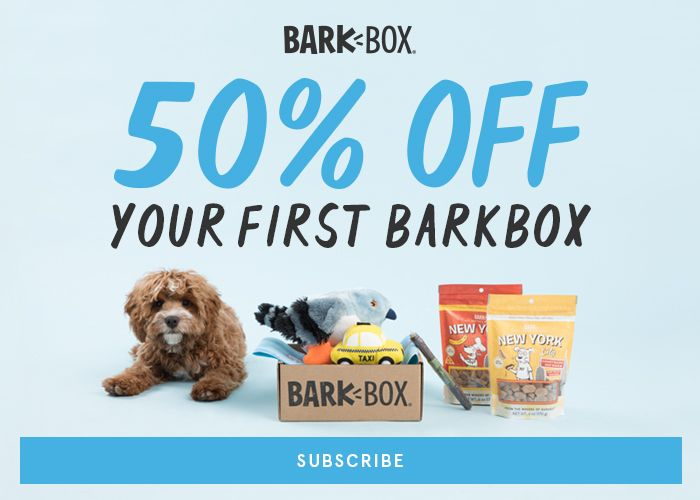 Barkbox Coupon Code Bark Box Barkbox Coupon