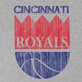 cincinnati royals basketball