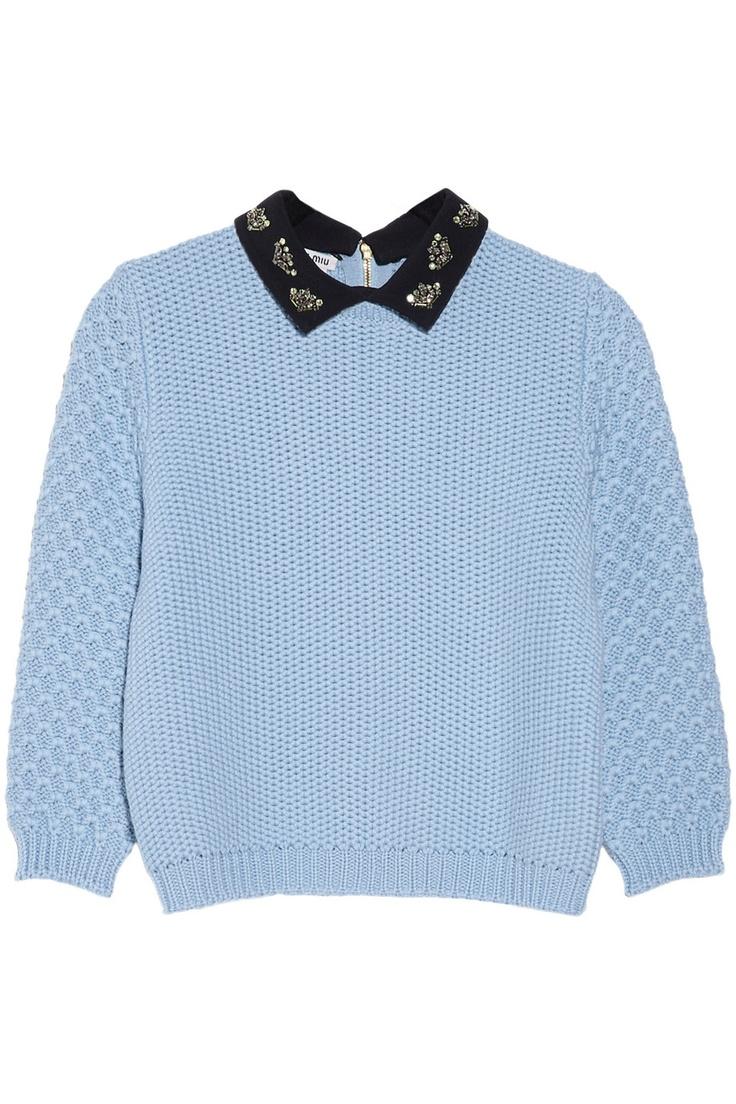 Kittenish Knitting : Best prada miu images on pinterest