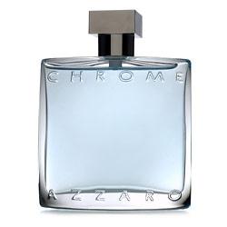 Azzaro Chrome Cologne for Men