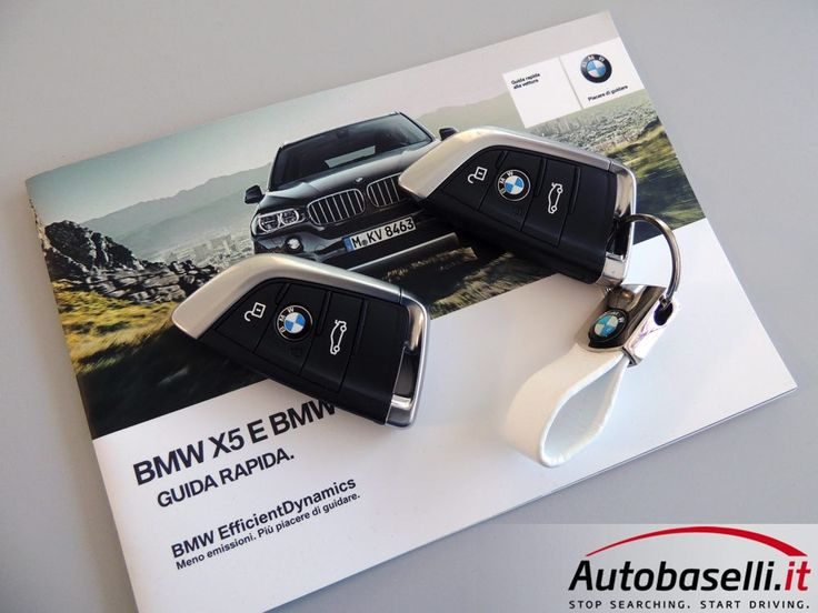 NUOVA BMW X5 XDRIVE 30D ''LUXURY'' AUTOMATICA Steptronic + Navigatore + Interno…