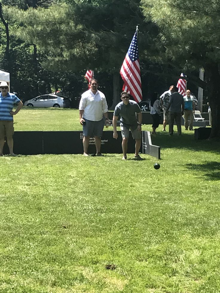 Another successful year for Casandra Properties and Staten Island University Hospital/Northwell Health. Thank you for hosting a great day of fun for our Staff. We had a blast at this years Bocce Classic! #TeamCasandra