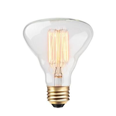 Globe Electric 40w Clear Designer Vintage Edison Labo Incandescent Light Bulb Incandescent Light Bulb Bulb Light Bulb