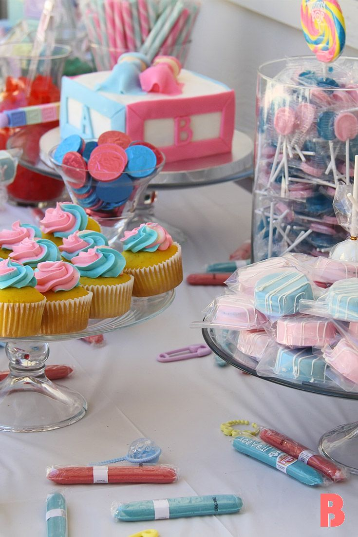 Good 10 Tips For Budget Baby Showers