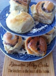 Nothing better than sweet buns and a cup of tea. I inherited my Granny's recipe which makes dozens of light sweet buns. Use this recipe as your base to create currant buns, cinnamon buns, chelsea buns, hot cross buns. Freezes well.