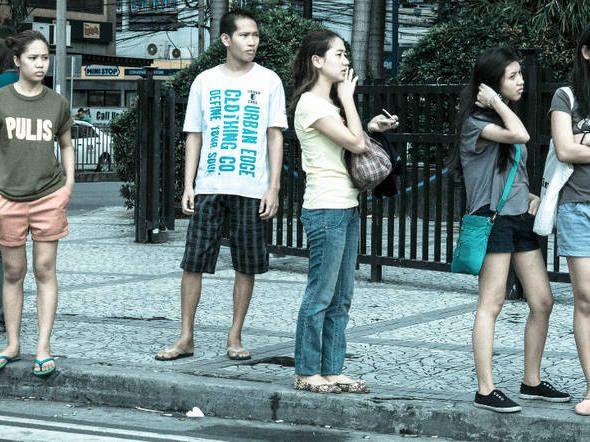 22º Manila (Filipinas)  Pontuação geral: 564.67  Manila ficou em segundo lugar na categoria Sustentabilidade.