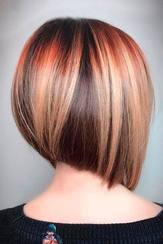 Incredibly Beautiful Bob Cuts picture 2