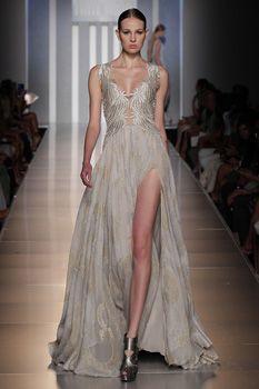 Haute Couture Evening Dresses