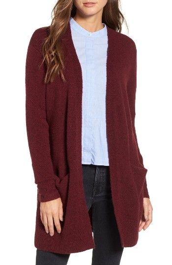 Madewell Ryder Cardigan | Nordstrom
