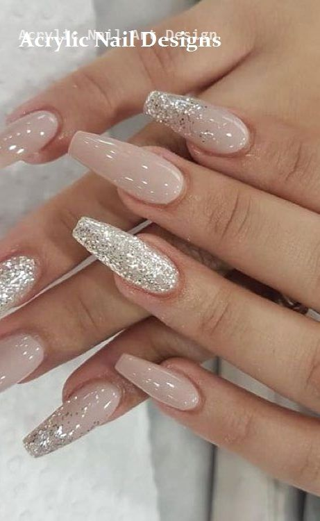 20 Great Ideas How to Make Acrylic Nails by Yourself 1 #acrylicnail