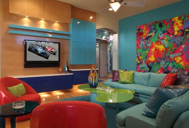 Brown's Interior Design | Contemporary