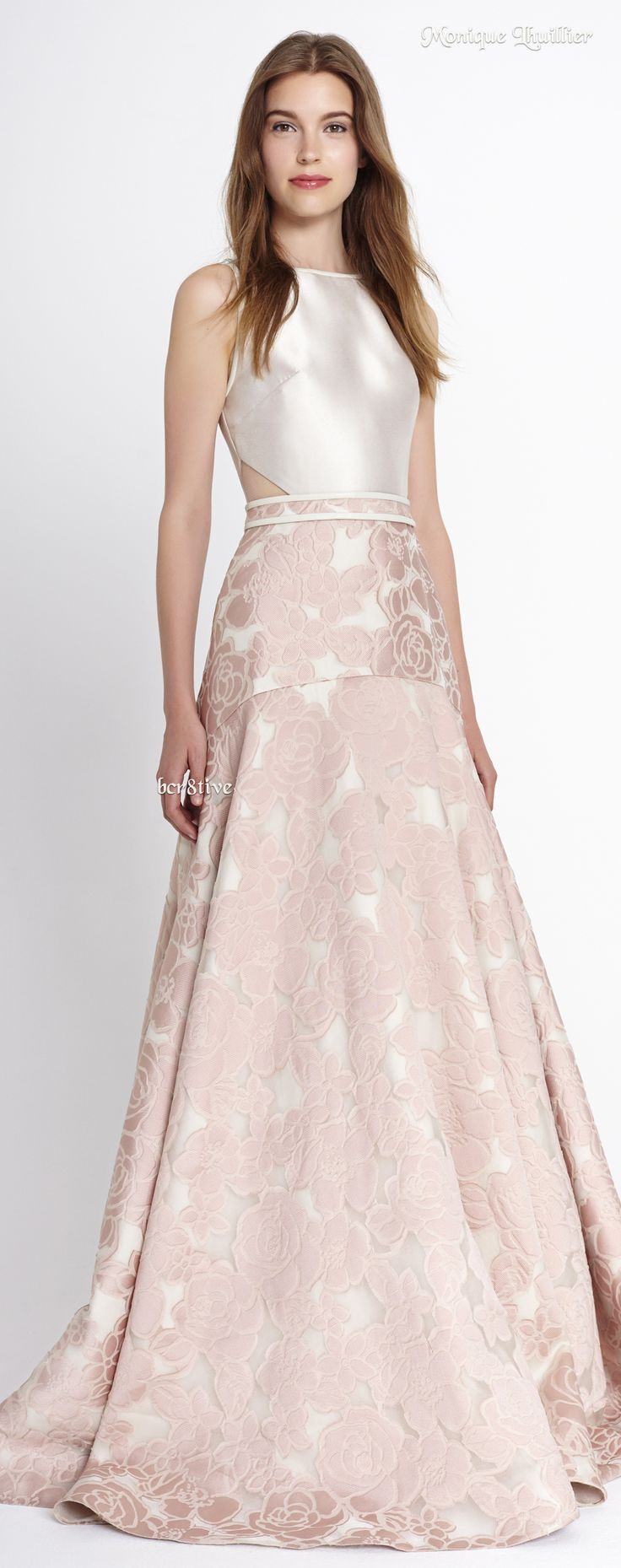 Monique Lhuillier 2015                                                                                                                                                     More