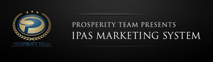 Prosperity Team Personal Business Assistant: What Is It?